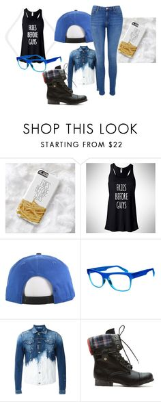 """Friday!!!"" by aryaalgesia ❤ liked on Polyvore featuring interior, interiors, interior design, home, home decor, interior decorating, Italia Independent, Dsquared2, Topshop and friday"