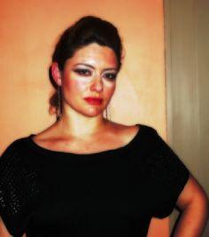 Gaëlle DUPILLE Né le 7 mai Habite Bordeaux, GIRONDE Surnom au sein des FDR : Mama Corleone