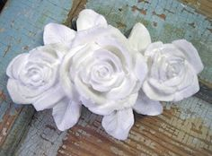 Shabby-Chic-Rose-Bouquet-FURNITURE-APPLIQUES-ONLAYS-FREE-SHIPPING