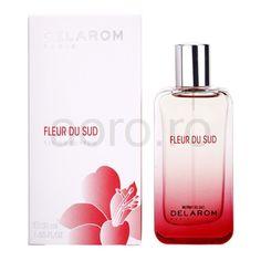 Delarom Fleur Du Sud Eau De Parfum pentru femei | aoro.ro