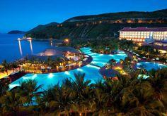 Vinpearl Resort : Nga Trang, Vietnam