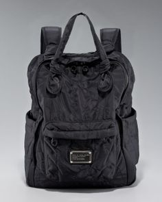 Marc Jacobs Backpack♡