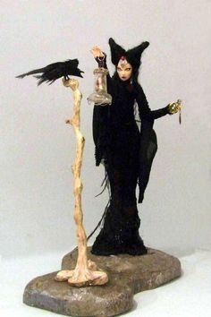 Halloween, Witch, Goblin, Black Cat, Jack-O-Lantern, Bat, Skull, Ghost, Spooky, Full Moon, Pumpkin, Trick or Treat, Autumn, Fall
