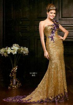 Evening Dresses :: Evening Dresses - AFLS669-1 - Wedding Dresses, Evening Dresses, Gowns