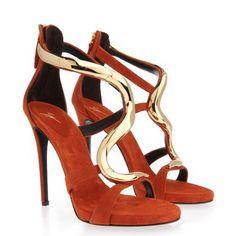 sandals - GIUSEPPE ZANOTTI DESIGN