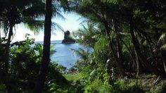 One of my favorite spots in Guam... Fouha Bay