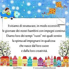 Diamo tempo e spazio ai #bambini per mettere a frutto la loro creatività.  #educazione #figlio #crescita #infanzia #puerperio #genitori #psicologiadellinfanzia #mamme #bambino #famiglia #papà #consulenzagenitoriale #psicopedagogia #dssaDGhisu