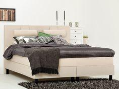 Sängar Furniturebox : Hilton deluxe kontinentalsäng svart i gruppen inomhus sängar