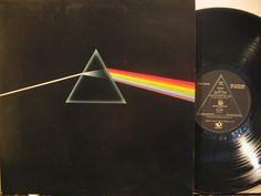 """Pink Floyd """"Dark Side Of The Moon"""""""