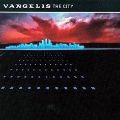 Vangelis-The City-1990