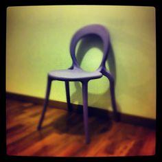 ceci n'est pas une chaise