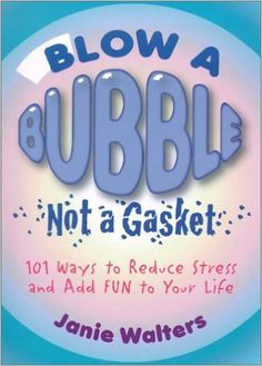 101 practical, insightful, easy, and effective ideas for relieving life's pressures and adding fun to life. Humorous personal stories, jokes and anecdotes add to the fun.