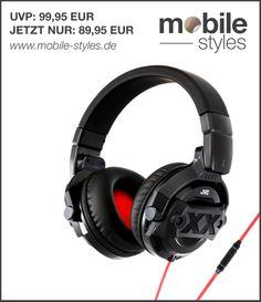 JVC HA-MR77X - BLACK