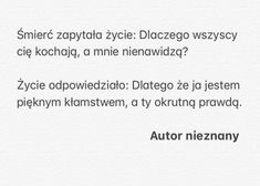 Polish To English, Something Bad, Some Words, Motto, I Am Awesome, Poems, Lol, Thoughts, Humor
