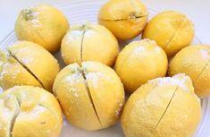 Hoe ze 11 kilo verloor met dit rare citroen dieet in slechts 2 weken!