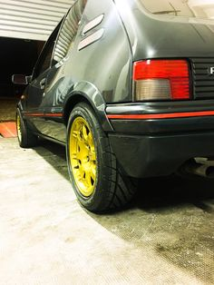 Ruote Speedline Corse Italia modello SL 434 PTS misure 6,75x15 et 08 mozzo 4x108 Peugeot/Citroen finitura GOLD produzione ITALIANA di alta qualità marchiata originale no repliche dai pesi contenuti. #speedlinecorse #turini #gold #madeinitaly #followus #share #205gti #peugeot #citroen #trackday #racingwheels #rally #ruoteclassiche #performance #saxovts #racingwheels #enginesport