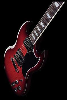 Gibson SG Standard T 2017 CB