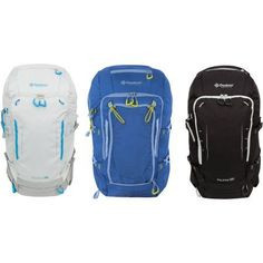 Outdoor Products Equinox Frame Pack, Multiple Colors, Multicolor