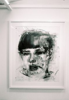 Jenny Saville, Portrait Paintings, Portraits, Drawing Expressions, Old Art, Life Drawing, Contemporary Paintings, Art Oil, Figurative Art