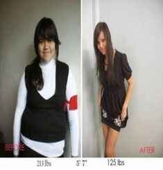 How to lose weight fast and healthy