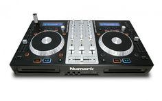 Numark Mixdeck Express DJ Media Player and Controller - DJ Mix Club