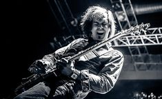 """""""BILL LEVERTY"""" Guitarist of FireHouse and Solo Artist Bill Leverty (born January 30, 1967) is an American guitarist currently a member of the hard rock bandFirehouse Billwas born in R…"""