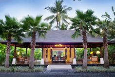 The Laguna Resort & Spa Bali , Villa Lobby Philippine Architecture, Bali Architecture, Tropical Architecture, Outdoor Gazebos, Backyard Gazebo, Bali Resort, Resort Villa, Kensington House, Resort Plan