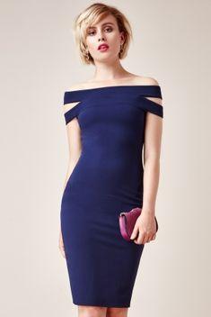 Shoulder Dress, One Shoulder, Formal Dresses, Fashion, Moda, Formal Gowns, La Mode, Black Tie Dresses, Fasion