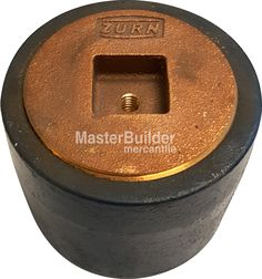 Zurn Floor Cleanout with Countersunk Plug – MasterBuilder Mercantile Inc. Cast Iron, It Cast, Technical Documentation, Plugs, Bronze, Flooring, Plumbing, 2d, Engineering