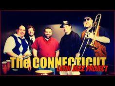 "Nelson Bello & The CT Latin Jazz Project, Trombone Jim ""El Mondongo"" Messbauer, SLACK LINERS"