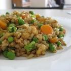 Healthy Fried Rice @ allrecipes.com.au