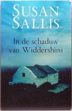 Susan Sallis - In de schaduw van Widdershins - nog toevoegen op Goodreads