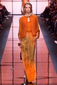 Неделя высокой моды в Париже: Armani Privé весна-лето 2017 (Интернет-журнал ETODAY)