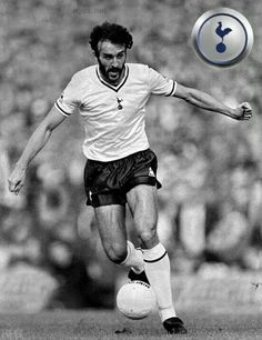 Ricky villa - #Tottenham Hotspur #Quiz #Spurs Scored probably the greatest goal every seen at a Wembley FA Cup Final in the 1981 reply. I was there and was screaming at him to shoot shoot shoot. What a night to remember