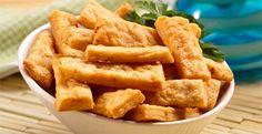 Boar's Head Bold Recipe : Chipotle Gouda Cheese Sticks discoverboldflavor.com/recipe/chipotle-gouda/chipotle-gouda-cheese-sticks
