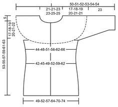 """Seashore Bliss Cardigan - Casaco rendado DROPS em croché, com encaixe arredondado, em """"Cotton Light"""". Crocheta-se de cima para baixo. Do S ao XXXL. - Free pattern by DROPS Design"""