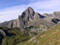 Valle Maira - Monte Chersogno