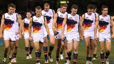 Adelaide AFL 2013 report card