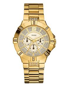 Guess Women's Watch W13573L1 * Click image to review more details.