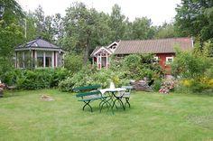 Fritidshus, Kvarnatorp, Kvarnatorp Karlslund 1, Virestad