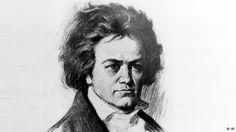 Beethoven en el arte: de revolucionario a ídolo de masas   Todos los contenidos   DW.COM   02.09.2013