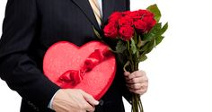 Cornered By Commercialism – It's Valentines Day?