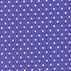Souleiado L'espiguette (blue/white) fabric FRANCE
