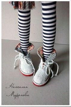 обувь для кукол                                                                                                                                                     More