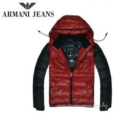 78 Best Doudoune Armani Homme images   Manish outfits, Men clothes ... 024b342bac3