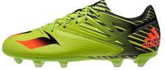 adidas Messi 15.2 Mens Soccer Shoe - Goal Kick Soccer - 1