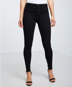 Gina Tricot - Molly highwaist jeans