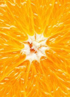 Orange by Rob White Photography - - Fruit Photography, Texture Photography, Creative Photography, White Photography, Natural Forms, Natural Texture, Patterns In Nature, Textures Patterns, Orange Tapete