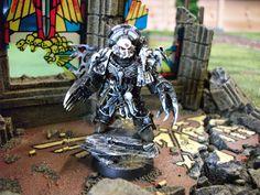raven guard dark fury squad - Google Search