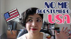 NO ME ACOSTUMBRO A VIVIR EN USA | Learning America Vlog